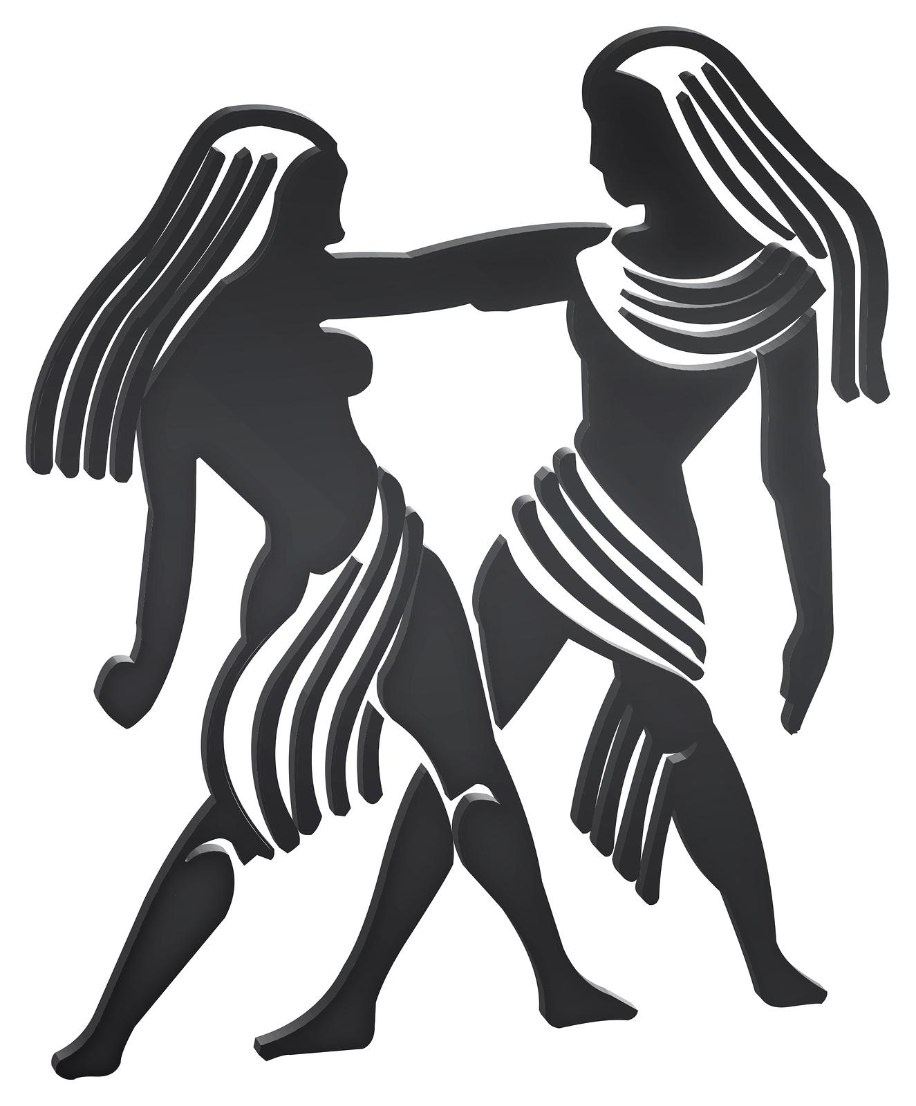 2016 Femeia Gemeni