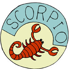 Femeia Scorpion 2016