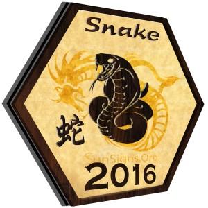 Horoscop Chinezesc sarpe
