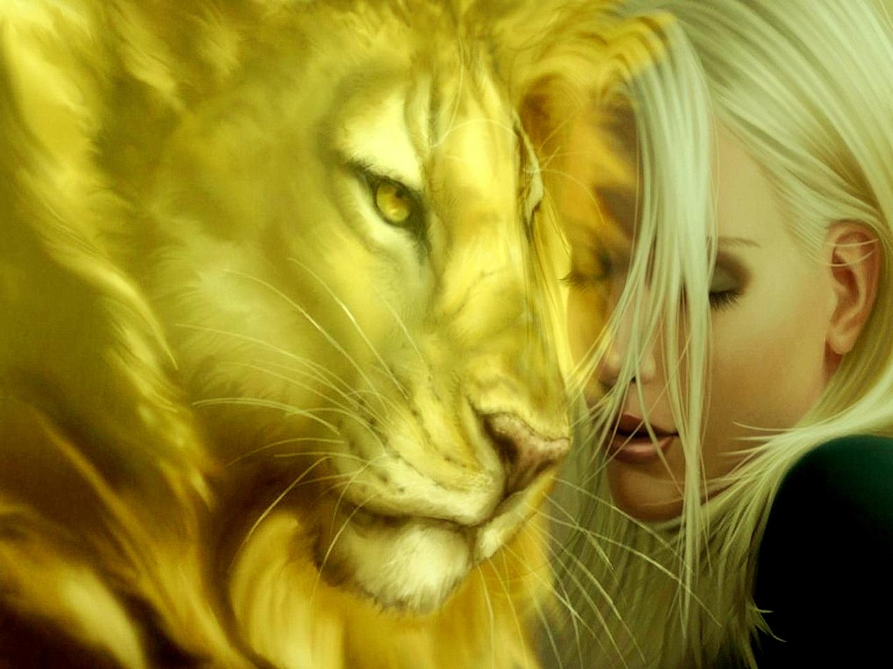 Horoscop femeia Leu