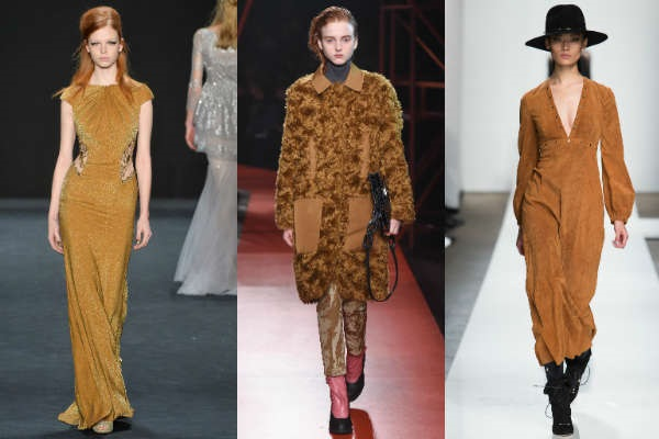 Moda 2016 Oak Buff