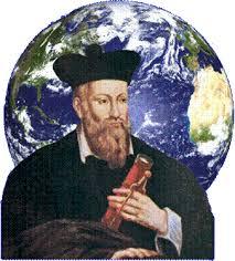 Nostradamus 2016 predictii
