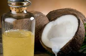 tratament unt de cocos