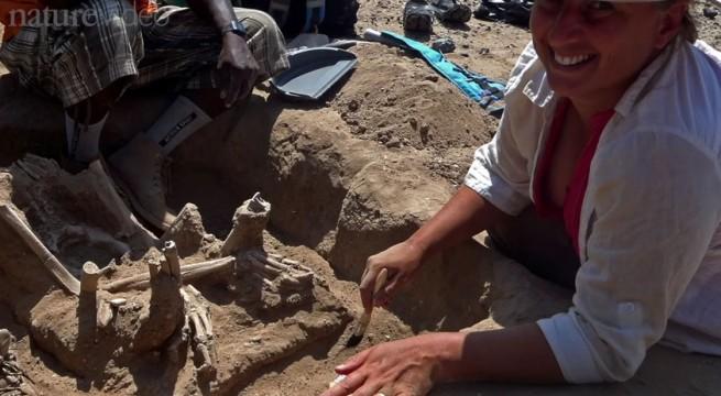 Antropologie Kenya