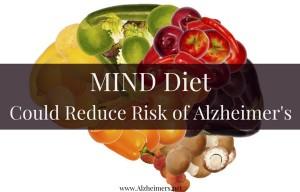 Dieta Alzheimer