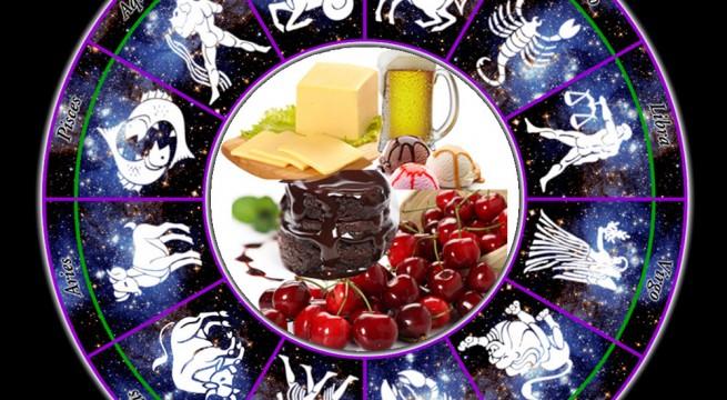 Dieta astrologica regim