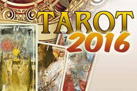 Tarot 2016