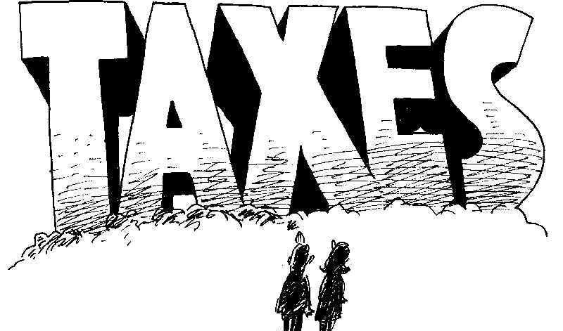 Taxe PFA 2016