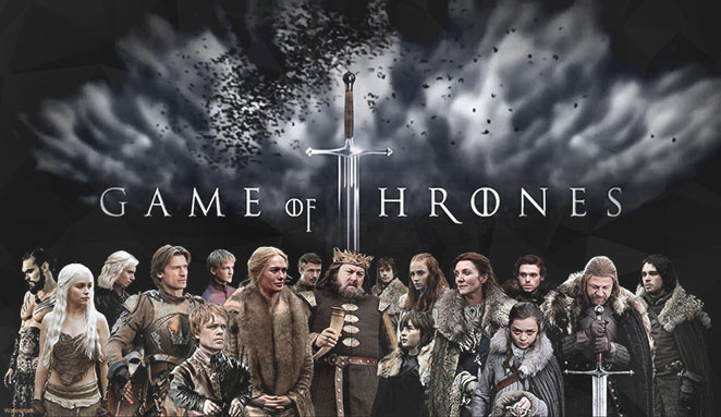Sezon 6 Game of Thrones