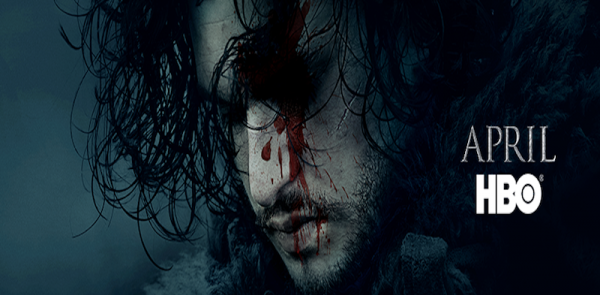 Sezon nou Game of Thrones