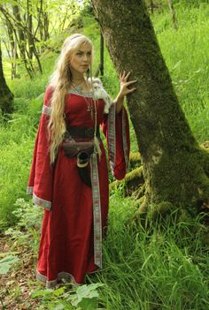 femeile viking adevar