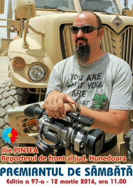 Premii Ilie Pintea