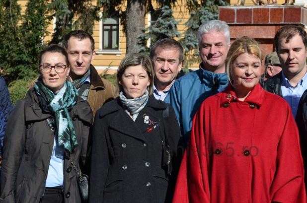 primaria Brasov candidat PER