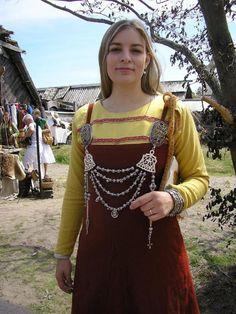 Saga vikingi