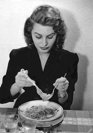 Dieta Marlene Dietrich