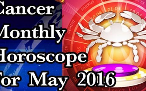 Horoscop RAC mai