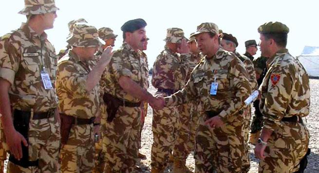 Presedinte Afganistan