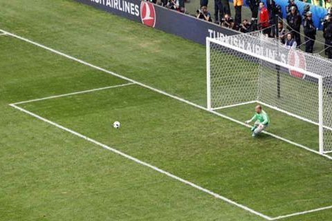 Islanda Euro 2016