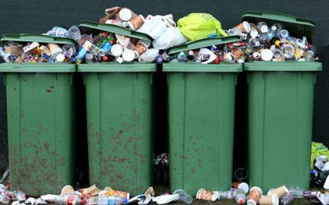 Lege colectare gunoi