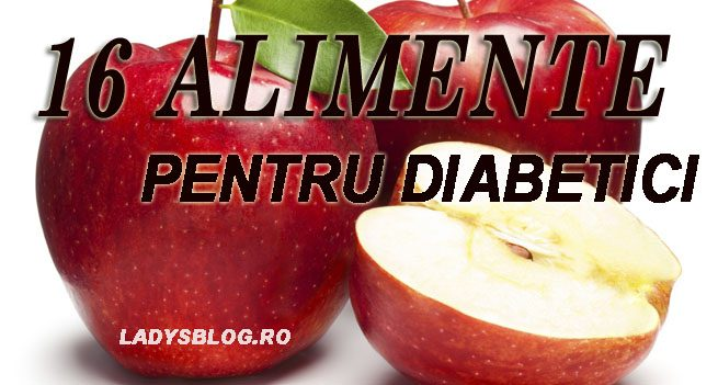 alimente permise in diabet tip 2