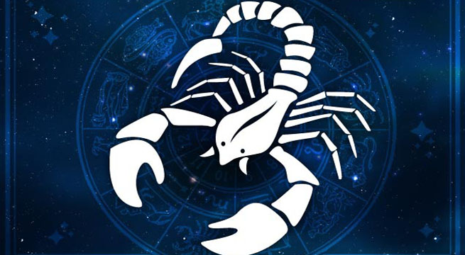 Horoscopul lunar scorpion