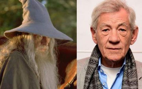 Gandalf Refuza Casatorie