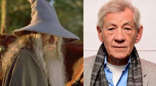 Gandalf Refuza Casatorie