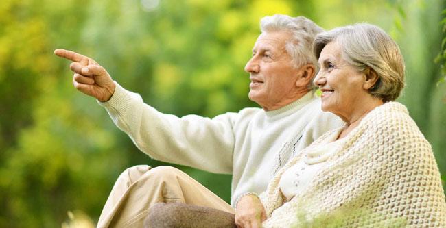 Varsta de pensionare