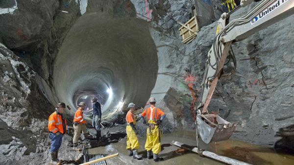 Finalizare Metrou Drumul Taberei