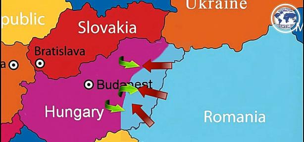 Razboi Ungaria-Romania