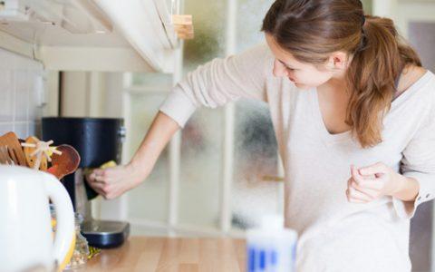 Sfaturi pentru curatenie in casa