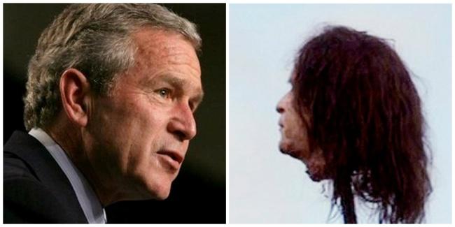 Bush in Games of Thrones