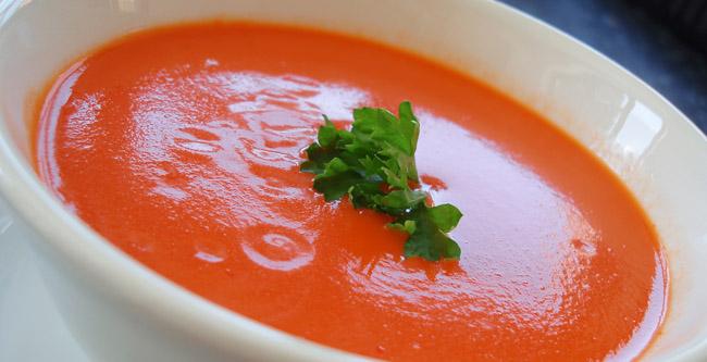 reteta supa rosii