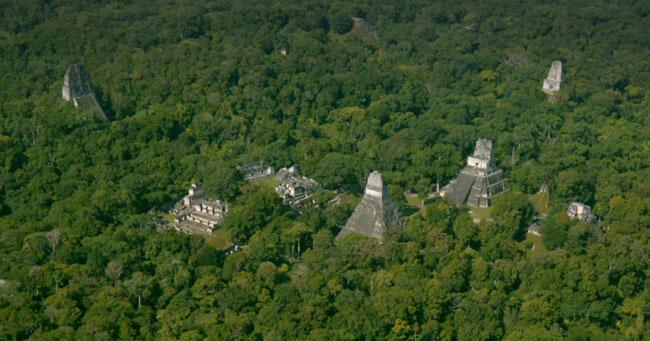 Civilizaţia Maya