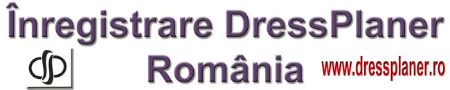 Dressplaner România