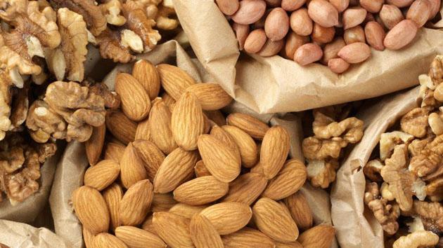 Consum de nuci