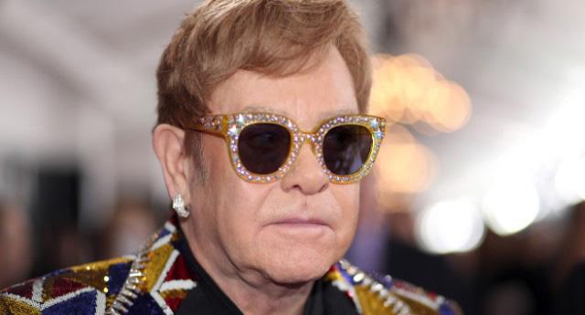 Despre Elton John