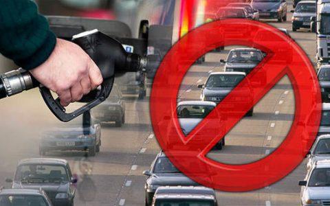 Restricţii diesel Germania maşini motorină