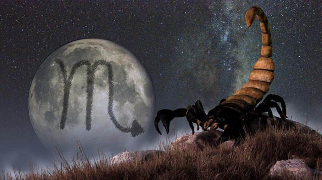 scorpion horoscop de pierdere în greutate