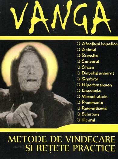 Leacuri Baba Vanga tratamente bătrâneşti