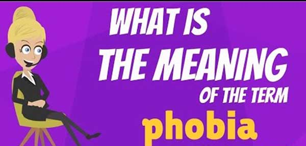 Ce este fobia
