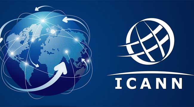 ICANN domenii internet