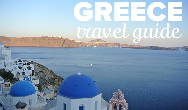 Ghid turistic Grecia turism