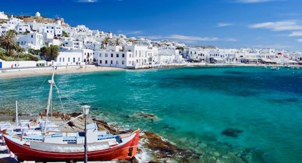 Turism Grecia ghid turistic