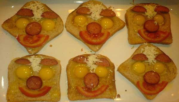 Reţete ouă prepeliţă