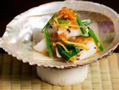 Un roman bucatar sef la un restaurant japonez din Londra