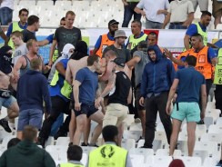 UEFA a deschis o procedura impotriva Rusiei