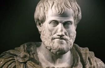 Mormantul lui Aristotel identificat