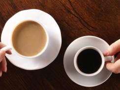 Ceai sau cafea?