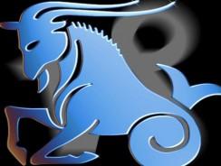 CAPRICORN horoscop lunar august